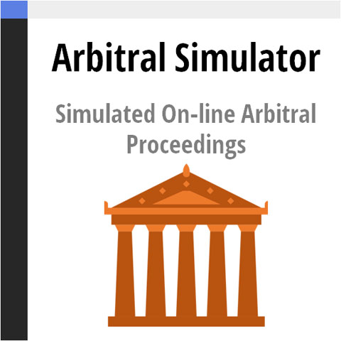 Arbitral Simulator