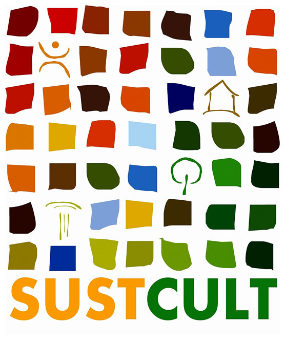 SUSTCULT project