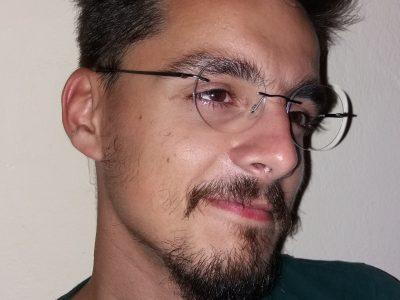 Dimitris Provatas